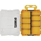 DeWalt Medium Size Tough Storage Case Set Image 1