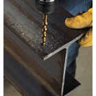 Irwin 3/8 In. Cobalt Pilot Point Drill Bit Image 2