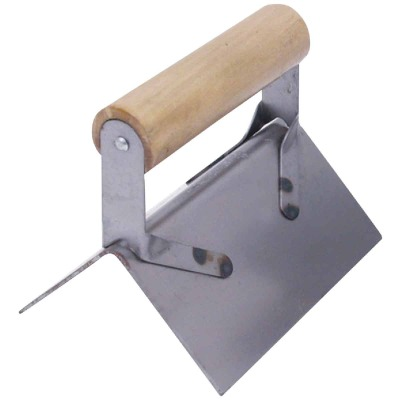 QLT 5 In. Outside Corner Trowel