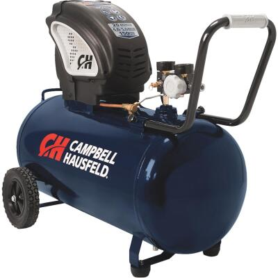 Campbell Hausfeld 20 Gal. Portable 150 psi Air Compressor