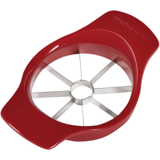 KitchenAid Red Fruit Slicer