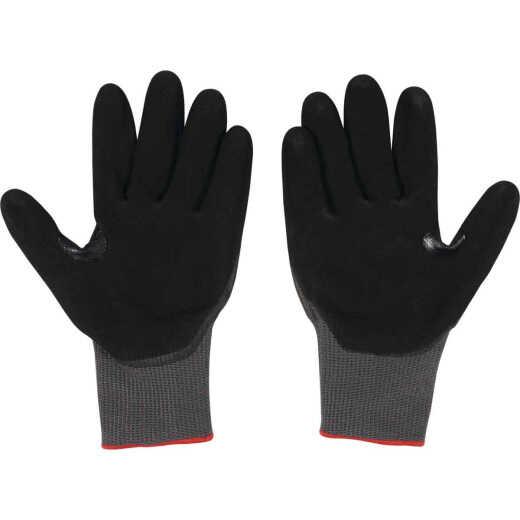Milwaukee Impact Cut Level 5 Unisex XL Nitrile Dipped Work Gloves